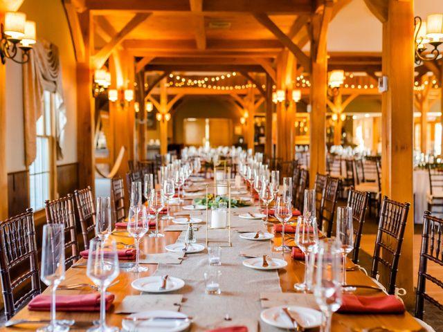 Nigel and Mackenzie's Wedding in Princeton, Massachusetts 1