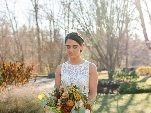 Nigel and Mackenzie's Wedding in Princeton, Massachusetts 16
