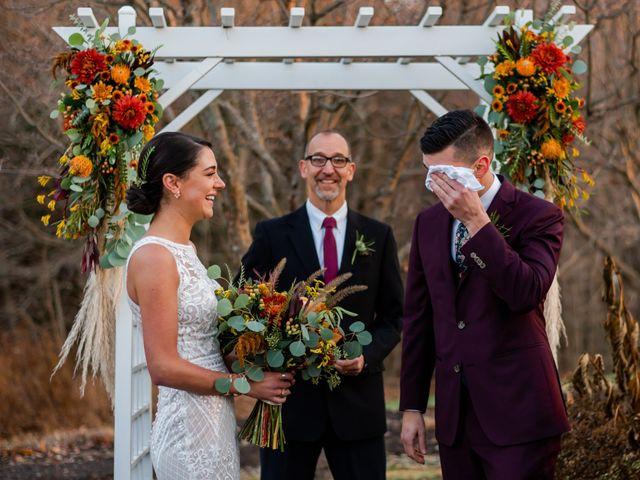 Nigel and Mackenzie's Wedding in Princeton, Massachusetts 21