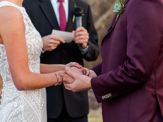 Nigel and Mackenzie's Wedding in Princeton, Massachusetts 22