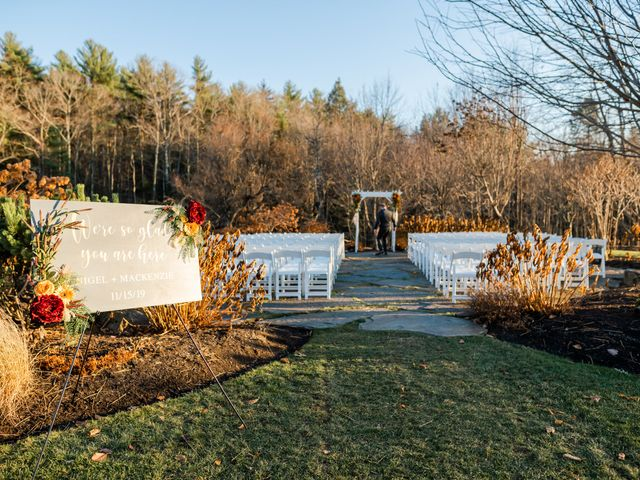 Nigel and Mackenzie's Wedding in Princeton, Massachusetts 24