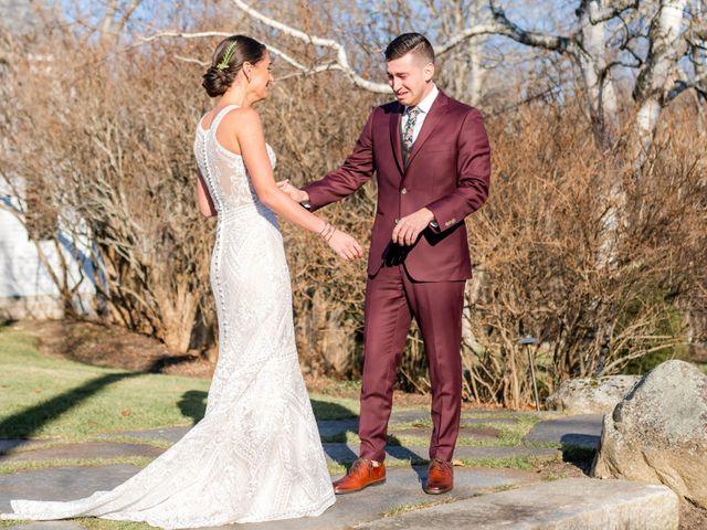 Nigel and Mackenzie's Wedding in Princeton, Massachusetts 26