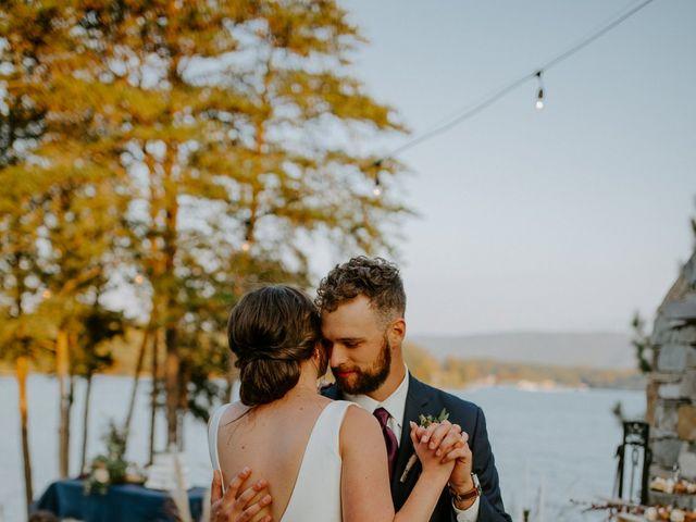 Logan and Mariah's Wedding in Huddleston, Virginia 39