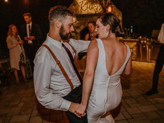 Logan and Mariah's Wedding in Huddleston, Virginia 49