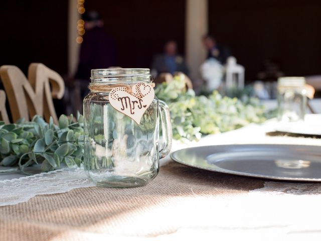 Christin and Jacob's Wedding in Mims, Florida 21