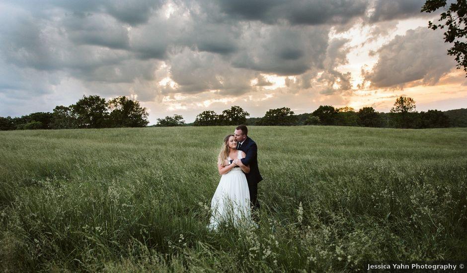 Patric and Dakota's Wedding in Branson, Missouri