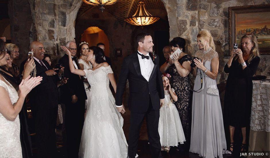 Adam and Kristina's Wedding in Montverde, Florida