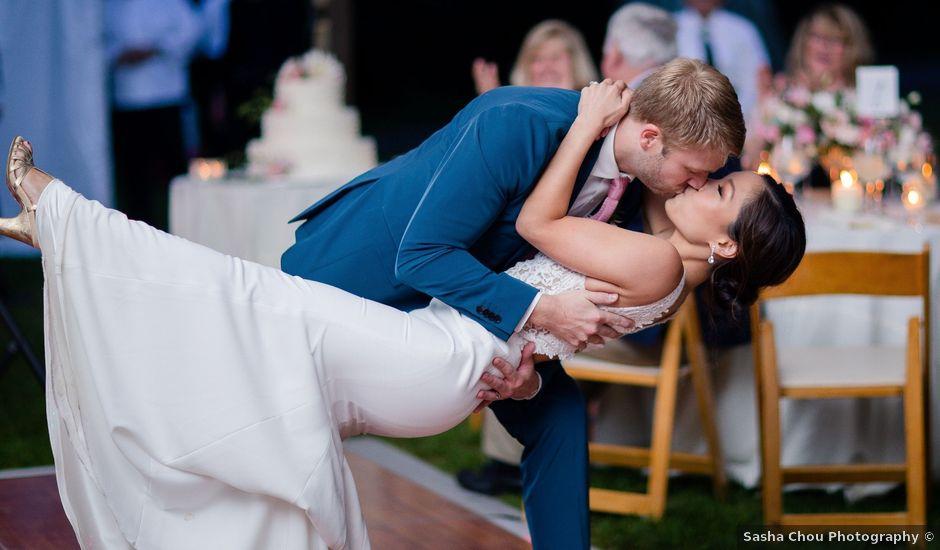 Matt and Andrea's Wedding in New York, New York