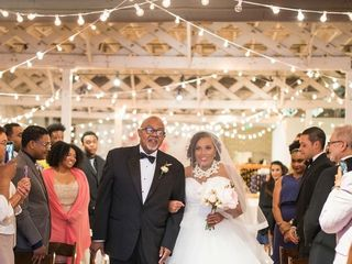 McAllister and Cornell's Wedding in Raleigh, North Carolina 17