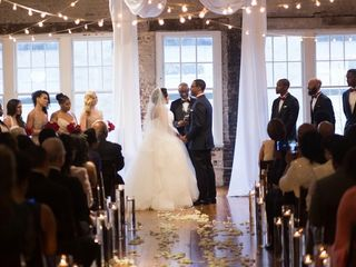 McAllister and Cornell's Wedding in Raleigh, North Carolina 18