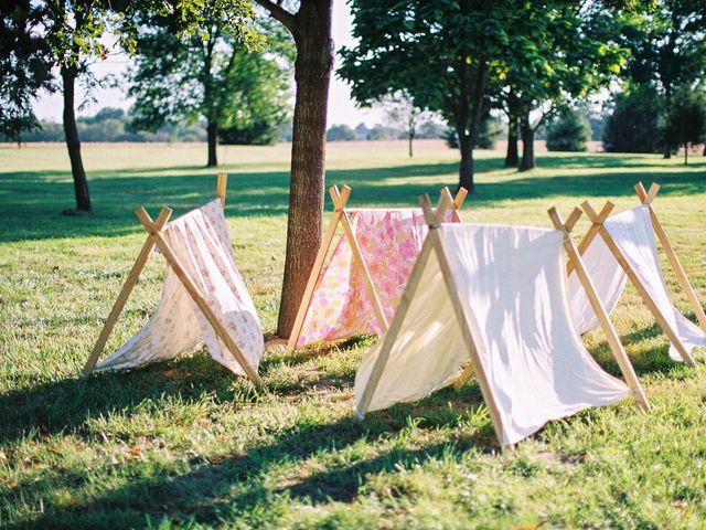 Molly and Graham's Wedding in Morton Grove, Illinois 13