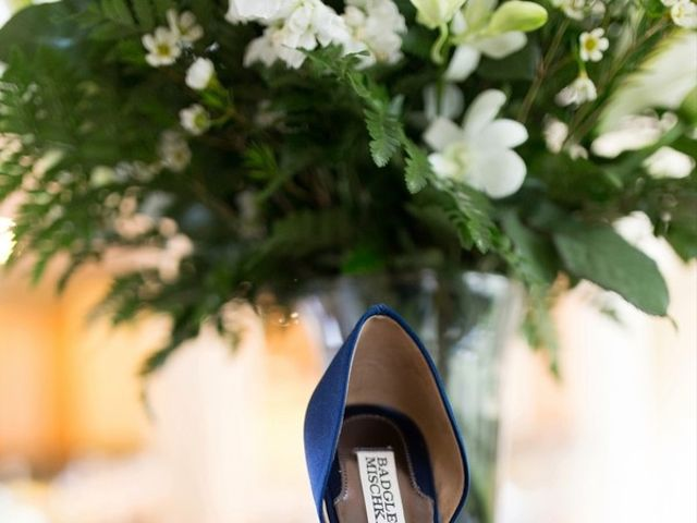 McAllister and Cornell's Wedding in Raleigh, North Carolina 3