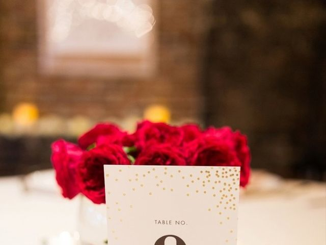 McAllister and Cornell's Wedding in Raleigh, North Carolina 21