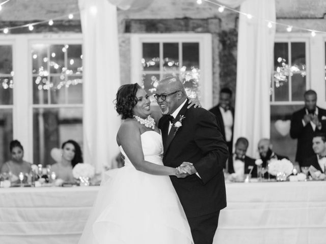 McAllister and Cornell's Wedding in Raleigh, North Carolina 25