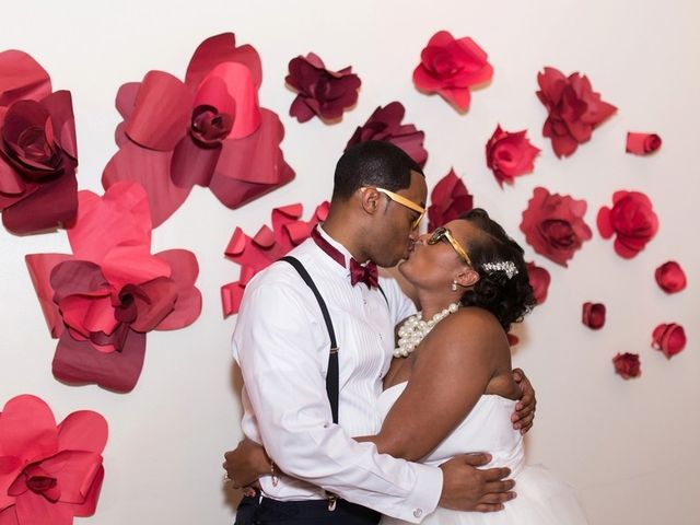 McAllister and Cornell's Wedding in Raleigh, North Carolina 28