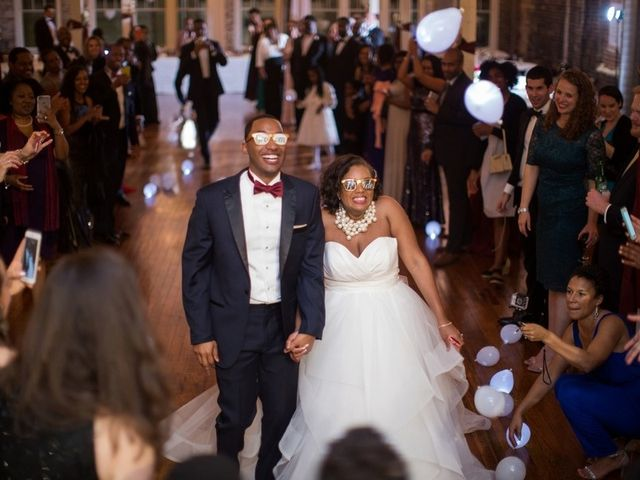 McAllister and Cornell's Wedding in Raleigh, North Carolina 29