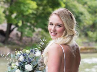 The wedding of Kristen and Jon 3