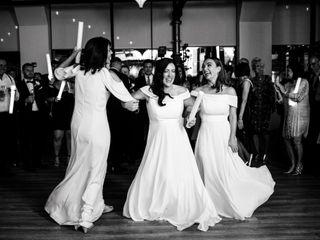 The wedding of Allina and Matt 2