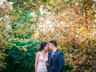 The wedding of Thomas and Bonnie 1