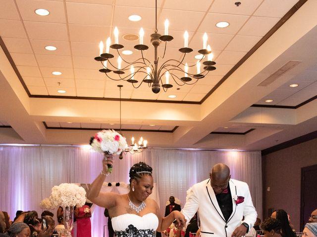 Cassundra and Collin's Wedding in Duluth, Georgia 12