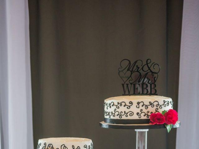 Cassundra and Collin's Wedding in Duluth, Georgia 13