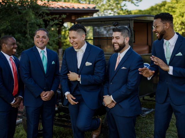 Daniel and Keiry's Wedding in Miami, Florida 19