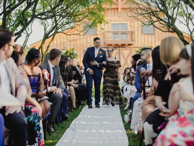 Daniel and Keiry's Wedding in Miami, Florida 24