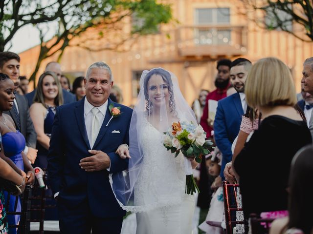 Daniel and Keiry's Wedding in Miami, Florida 28