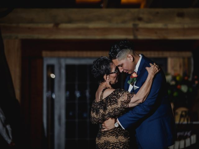 Daniel and Keiry's Wedding in Miami, Florida 44