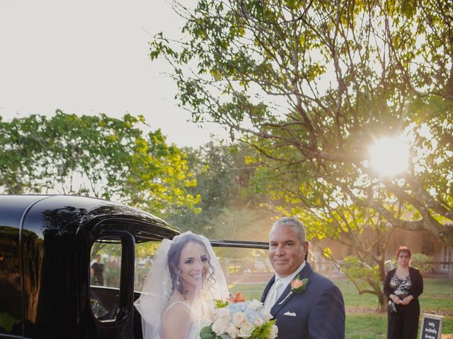 Daniel and Keiry's Wedding in Miami, Florida 53