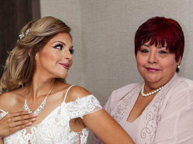 Victor and Analisa's Wedding in Mission, Texas 22