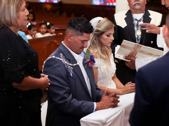 Victor and Analisa's Wedding in Mission, Texas 27