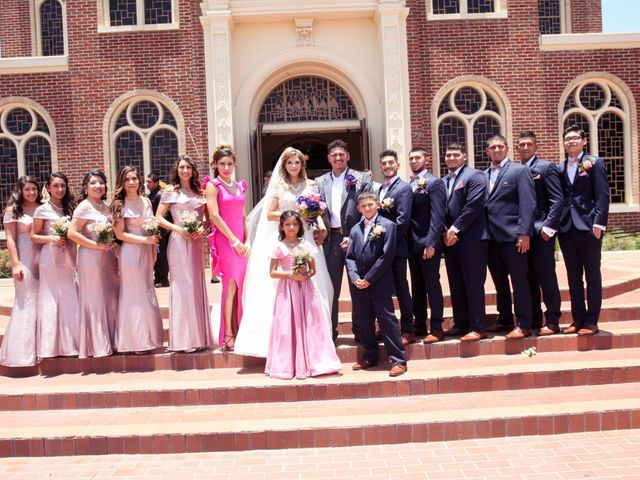Victor and Analisa's Wedding in Mission, Texas 31
