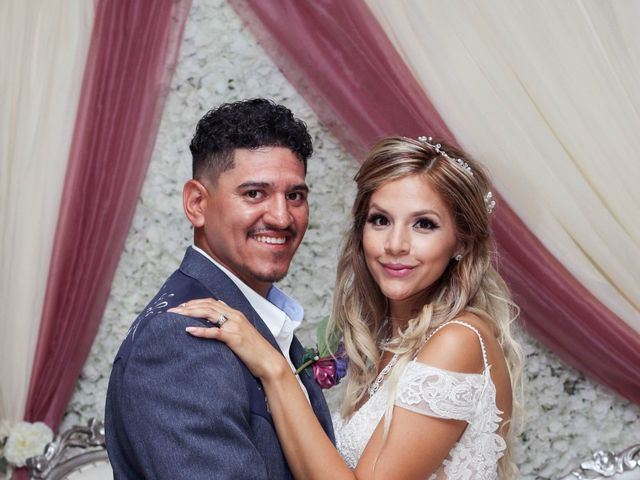 Victor and Analisa's Wedding in Mission, Texas 33