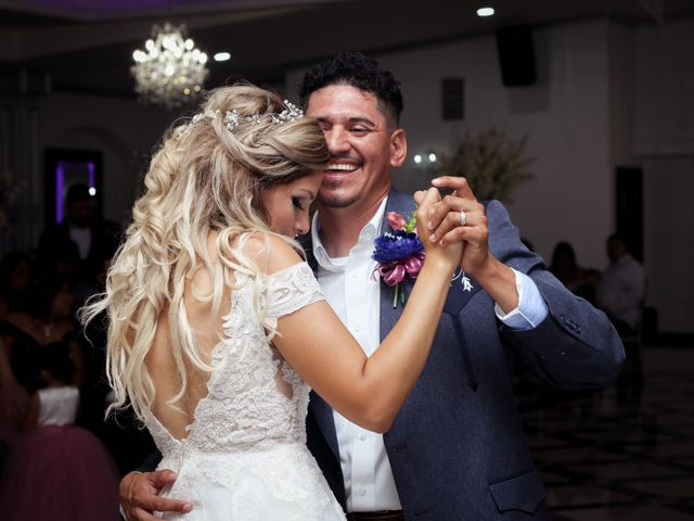 Victor and Analisa's Wedding in Mission, Texas 35