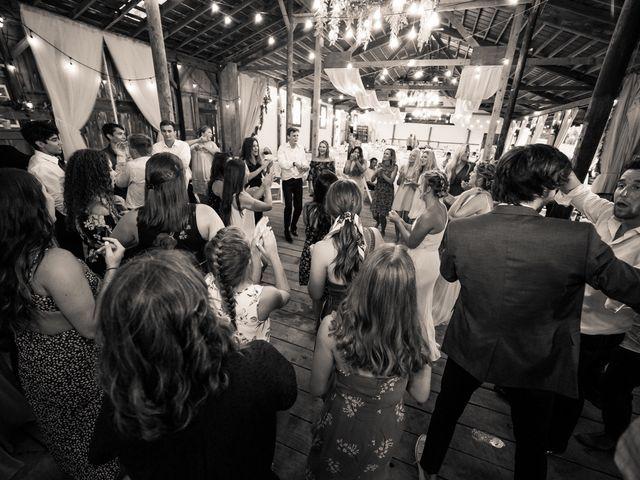 Nate and Jamie's Wedding in Delaware, Ohio 4