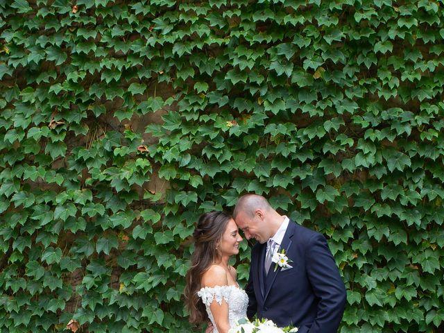 Dan and Alyssa's Wedding in Dublin, Ohio 6