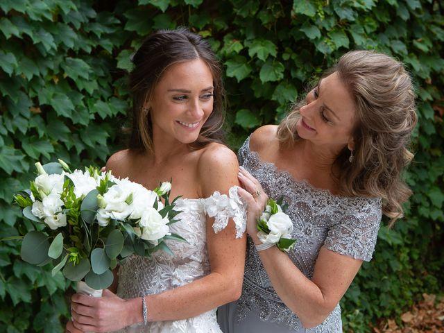 Dan and Alyssa's Wedding in Dublin, Ohio 13