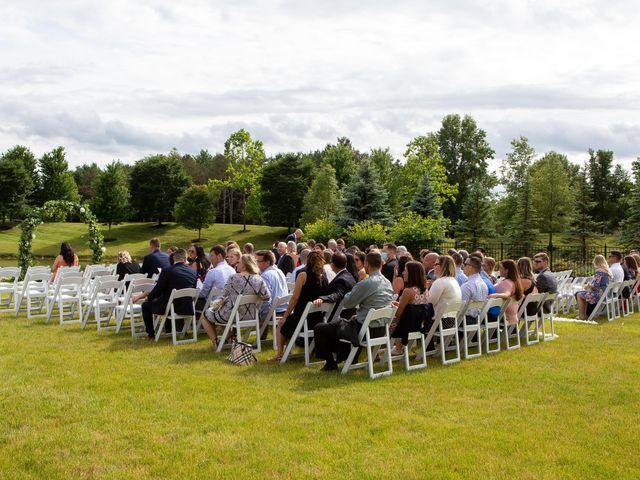 Dan and Alyssa's Wedding in Dublin, Ohio 19