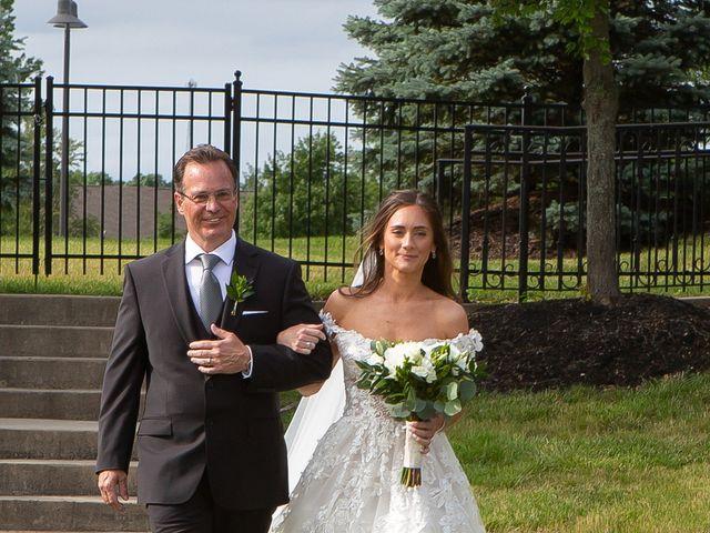 Dan and Alyssa's Wedding in Dublin, Ohio 20