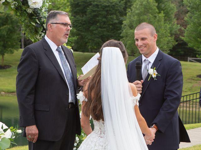 Dan and Alyssa's Wedding in Dublin, Ohio 23