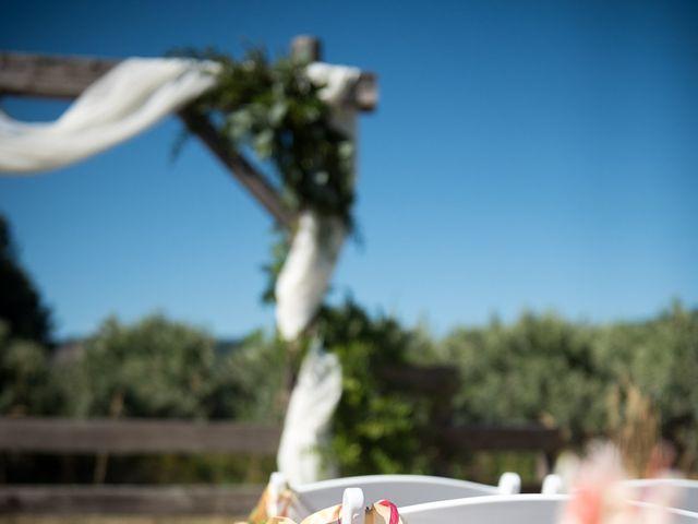 Kevin and Jessalin's Wedding in White Salmon, Washington 20