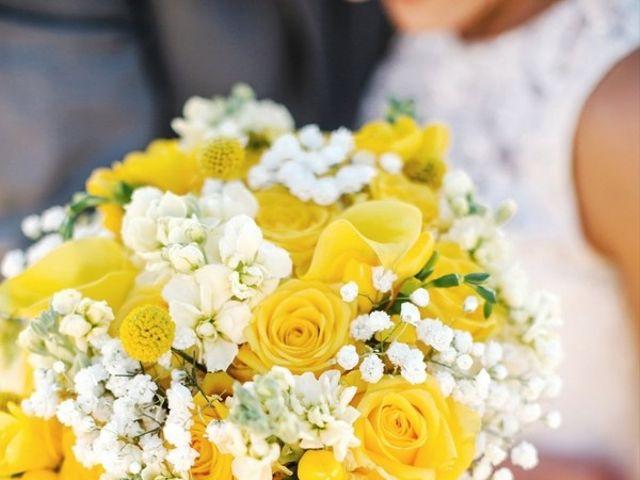 Kristin and Eric's Wedding in Brewster, Massachusetts 17