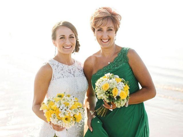 Kristin and Eric's Wedding in Brewster, Massachusetts 18