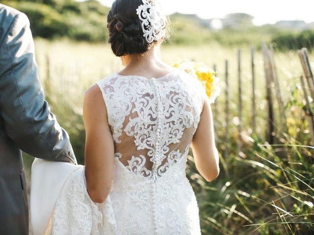 Kristin and Eric's Wedding in Brewster, Massachusetts 19