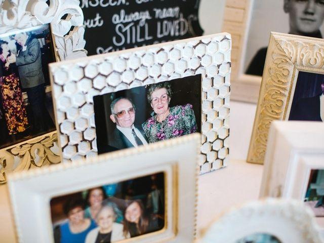 Kristin and Eric's Wedding in Brewster, Massachusetts 24
