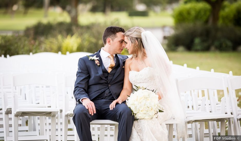 Steven and Nina's Wedding in West Palm Beach, Florida