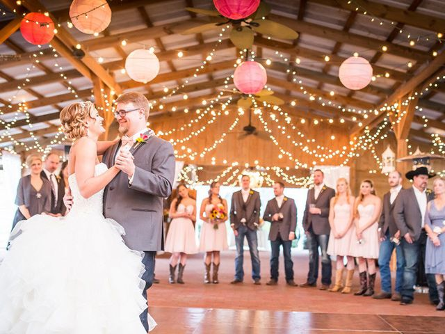 Jenna and Tyler's Wedding in Dover, Florida 21