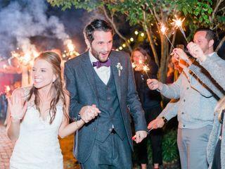 The wedding of Jordan and Krystal 2