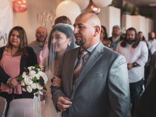 The wedding of Mac and Abby 3